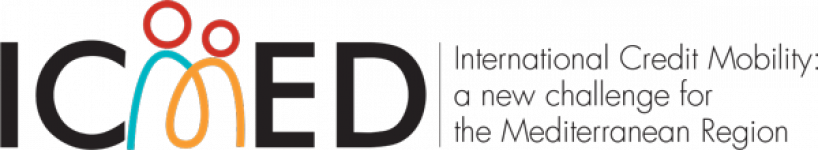 ICMED Logo