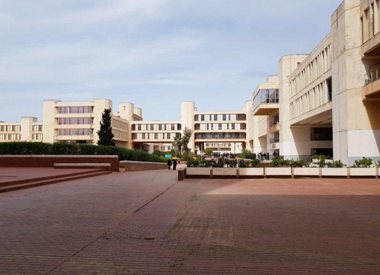 ICMED – Visit to University of Oran (Algeria) March 12 -17 ...   Algeria Oran Universities